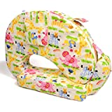 BABY BUCKET MOTHER PILLOW FEEDING AND NURSING 0M+(Yellow)