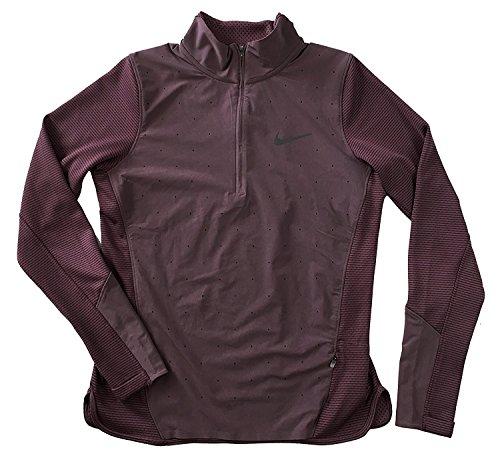 NIKE Herren Weste Basic Down morado (purple shade / purple shade)
