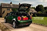 Large Car boot Organiser by Homecogs / Deluxe Home Organiser, Car Boot Bag, Strong, Rugged, Sturdy Trunk Organizer, Shopping Bag, Home Organisation, Foldable Storage, Flat Pack Bag, Tool, Toys, Groceries, Accessories organiser