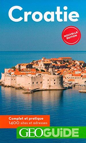 Croatie par Julie Subtil, Miljenko Jurkovic, Nicolas Peyrolles