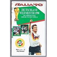 Suchergebnis Auf Amazon De Fur Fussball Wm 1990 Vhs Dvd