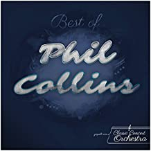 Best of Phil Collins - Greatest Hits Go Classic