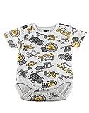 Kotty Baby Sleepsuits