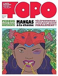 Topo Nº14 par Revue Topo