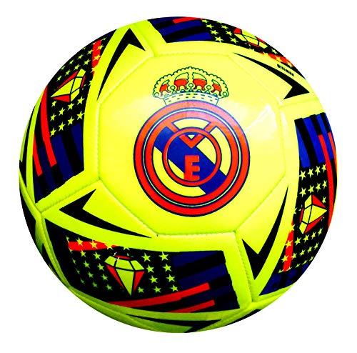 Balón fútbol Real Madrid 2018-2019 tamaño 5 Spedster