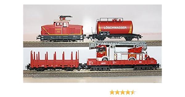 E761070 4 Stück Metall Märklin 761070 Puffer Set schwarz NEU in OVP