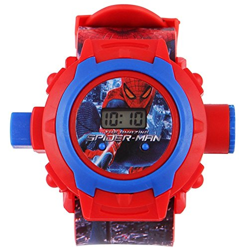 brother enterprises spiderman unique 24 images projector digital toy watch for kids - good return gift - enjoy with 24 image projector - 51eA1esVQBL - Brother Enterprises Spiderman Unique 24 Images Projector Digital Toy Watch for Kids – Good Return Gift – Enjoy with 24 Image Projector home - 51eA1esVQBL - Home