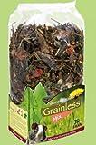 JR Grainless Mix Meerschweinchen 650 g