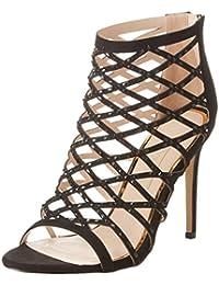 8b4741cbe564 Primadonna Sandalo Scarpe con Cinturino alla Caviglia Donna
