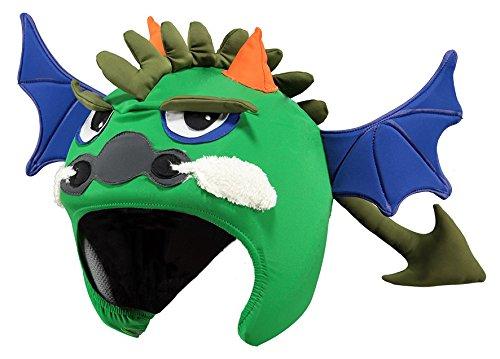 barts-jungen-sturmhaube-mehrfarbig-mehrfarbig-dragon-one-size