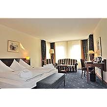 """H-Hotels Reise - Gutschein - """"Vom Reichstag bis Berliner Schnauze"""" - 2 Übernachtungen im Hyperion Hotel Berlin inkl. Berliner WelcomeCard"""