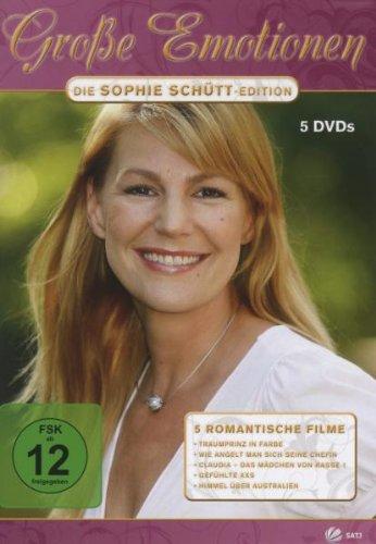 Große Emotionen - Sophie Schütt Edition (5 DVDs)