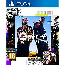 UFC 4 - PlayStation 4 [Edizione: Francia]