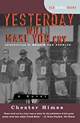 Yesterday Will Make You Cry (Old School Books)