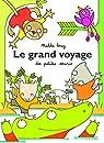 Le grand voyage des petites souris par Doray