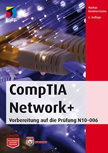 Download PDF by Markus Kammermann: CompTIA Network+: Vorbereitung ...