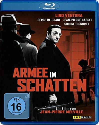 Bild von Armee im Schatten [Blu-ray]