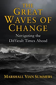 The Great Waves of Change (English Edition) par [Summers, Marshall Vian]