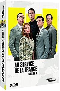 vignette de 'Au service de la France, saison 1 (Alexandre Courtès)'