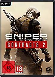 Sniper Ghost Warrior Contracts 2 - PC (64-Bit) [Edizione: Germania]