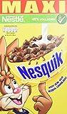 Nestlé Nesquik Knusper-Frühstück | Schoko...