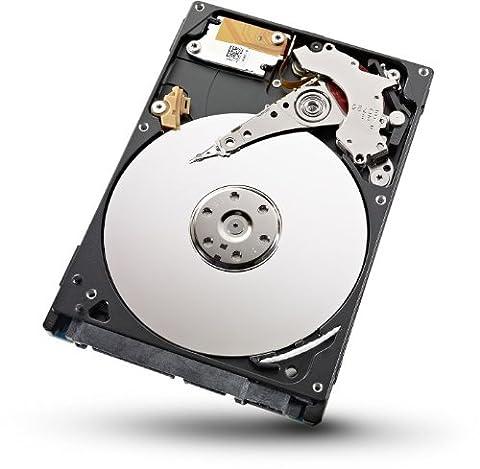 Seagate ST500LM021 interne Festplatte 500GB(6.35 cm (2.5 Zoll), 7200rpm, 32MB
