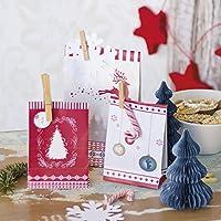 Roth Adventskalender 24 Adventsttchen Nordic