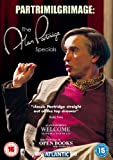 Alan Partridge - Partrimilgrimage: The Specials [DVD]