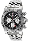 Breitling AB0420B9/BB56-375A Chronomat 44 GMT Automatic Men's Watch