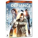 Defiance - Temporadas 1-3