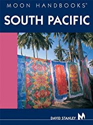 Moon Handbooks South Pacific by David Stanley (2004-12-03)