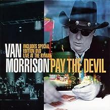 Pay the Devil (CD+Bonus Dvd)