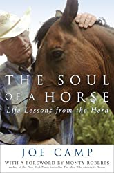 The Soul of a Horse: Life Lessons from the Herd by Joe Camp (2008-04-29)