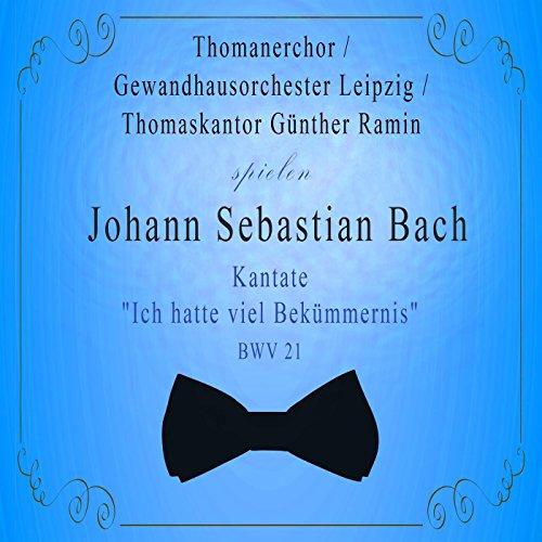 Thomanerchor / Gewandhausorche...