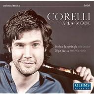 Corelli, A.: Sonatas, Op. 5, Nos. 7-12