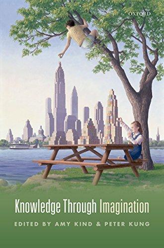 Knowledge Through Imagination (English Edition)
