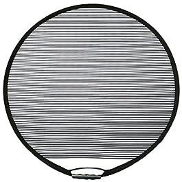 Fansport Strumenti Riflettore Stripe Line Board per Auto Riflettore Linea Board Pieghevole Catarifrangente Riflettore…