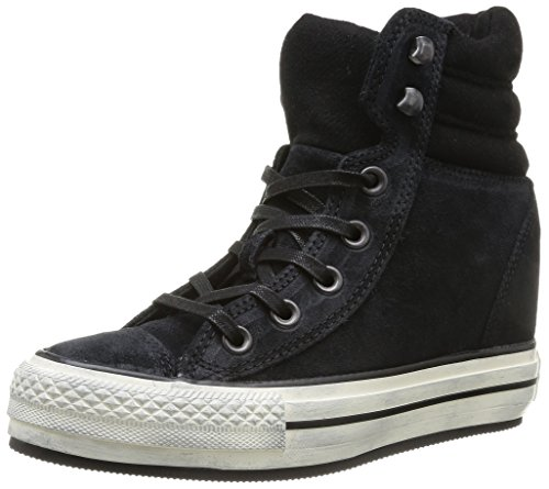 all star converse donna zeppa