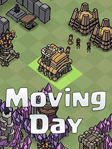 Clash of Clans: Moving Day [OV] (Game Change Film)