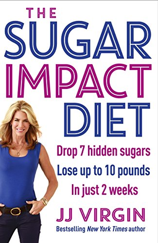 The Sugar Impact Diet: Drop 7 hidden sugars, lose up