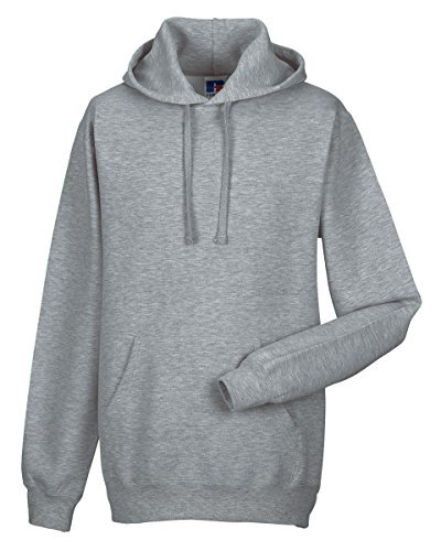 Russell Athletic Herren Pullover Gr. Small, Light Oxford Russell Athletic-sweatshirt Oxford