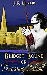 Bridget Bound on Treasure Island (Bridget series Book 2)