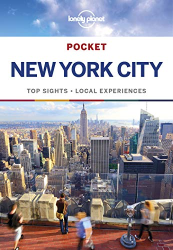 Pocket New York City (Pocket Guides)