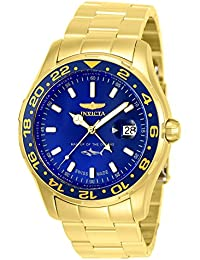 Montre Homme Invicta Swiss Made Pro Diver 25823