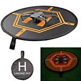 Remote Control Helicopter Landing Pad Covermason Landing Pad hélisurface...