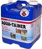 Relags Reliance Kanister 'Aqua Tainer, Blau, 26 L