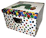 The Hungry Caterpillar Collapsible Storage Box