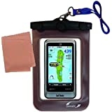 Pochette de protection waterproof pour le Golf Buddy PT4