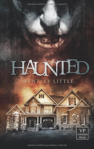 Haunted: Horror