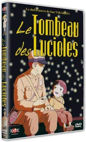 Le Tombeau des Lucioles [Édition Simple]